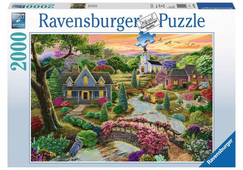 Ravensburger Vallée enchantée