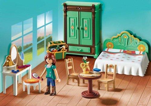 Playmobil Chambre de Lucky
