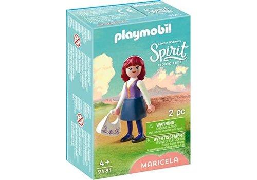 Playmobil Maricela*