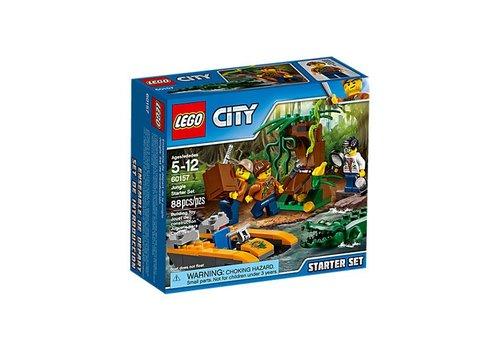 Lego Ensemble de départ de la jungle