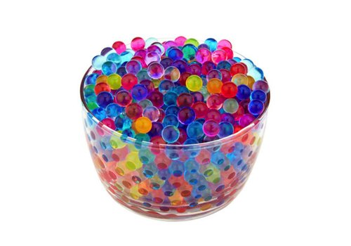 Orbeez Ensemble de couleurs