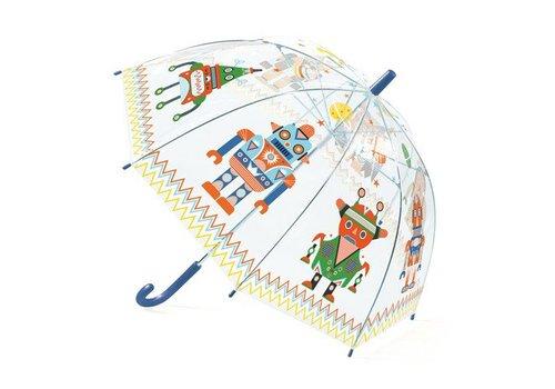 Parapluie / Robots