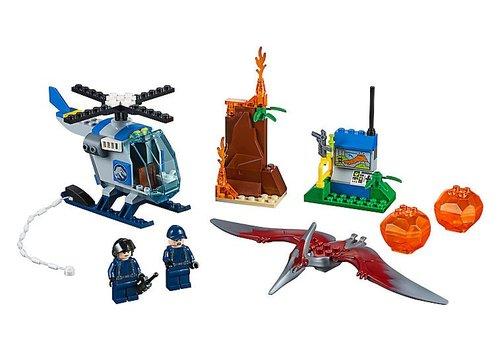 Lego Juniors La fuite du ptéranodon