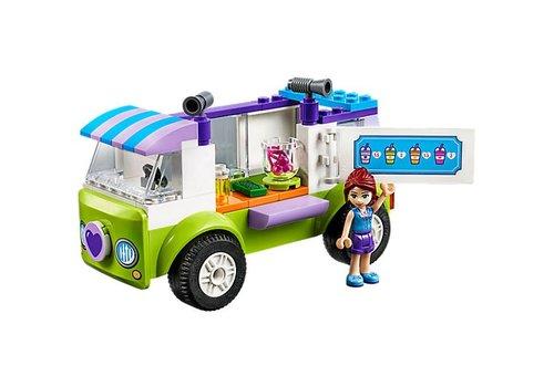 Lego Le marché d'alimentation biologique de Mia