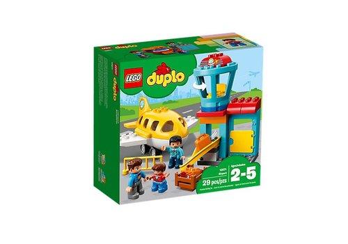Lego Duplo L'aéroport