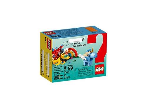 Lego Arc-en-ciel amusant