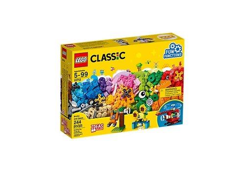 Lego Classic Briques et engrenages