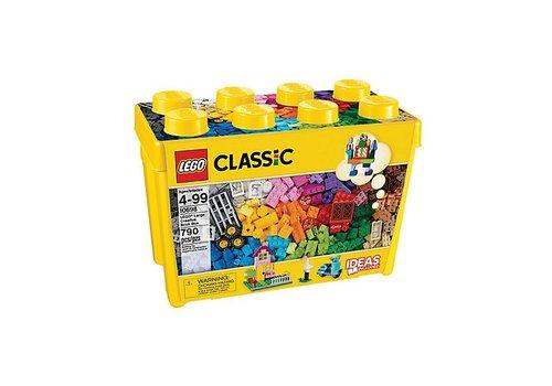 Lego Lego brique créatives seau de 790 pièces