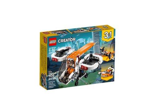 Lego Creator Drone explorateur