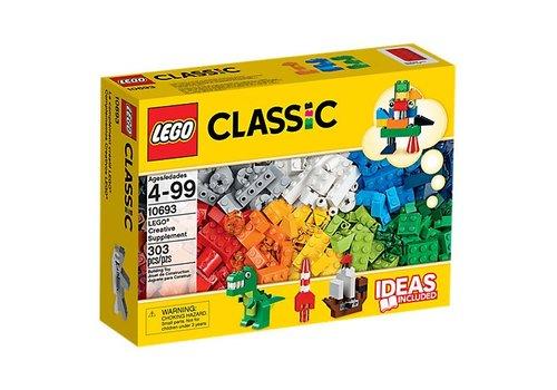 Lego Lego-Briques Creatives boîte de 303 pieces