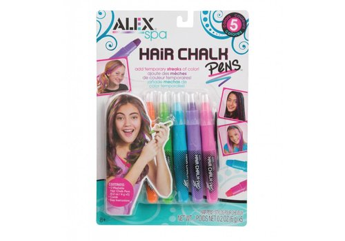 Alex Alex Spa Crayon de couleurs pour cheveux