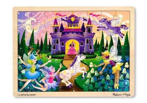 Melissa & Doug Fairy Fantasy Jigsaw