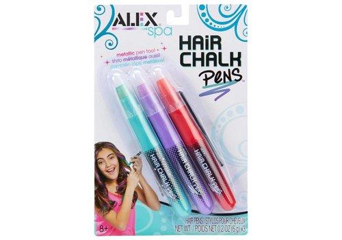 Crayons pour cheveux 3# violet