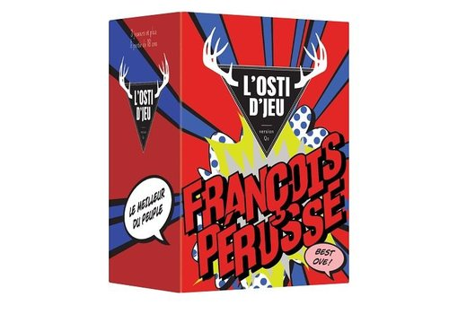 L'Osti d'jeu François Pérusse
