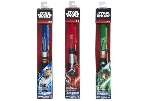 Star Wars E7 sabre laser électronique
