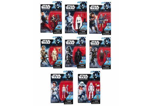 Star Wars Universe - figurine 9 cm