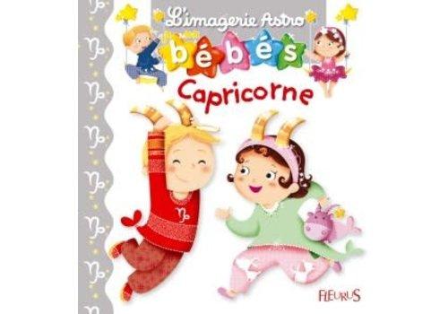 L'imagerie Astro Bébés - Capricorne