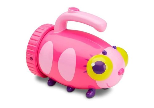 Melissa & Doug Trixie Ladybug Flashlight