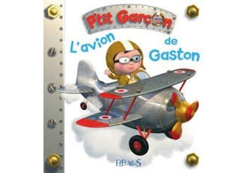 L'Avion de Gaston