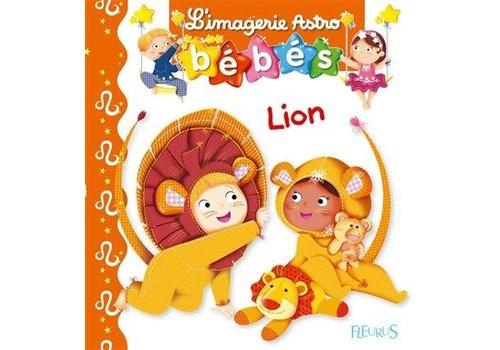 L'imagerie Astro Bébés - Lion