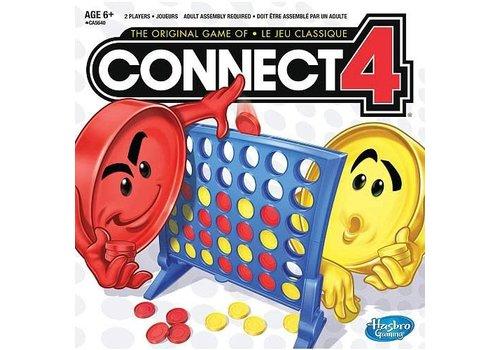 Hasbro Connect 4 Nouvelle édition
