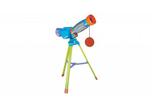 Geosafari Jr. Mon premier telescope