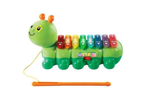 Vtech Jungle  Rock  -  Xylophone  Chenille