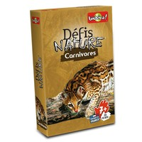 Défis nature / Carnivores