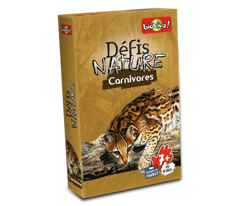 Défis nature / Océanie