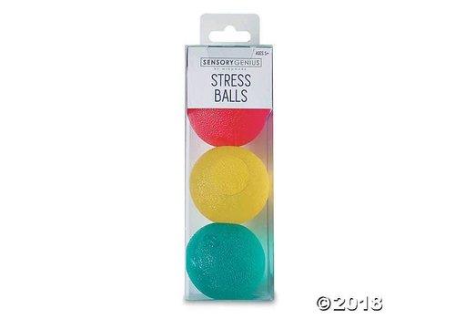 Mindware Balle de stress- Stress ball