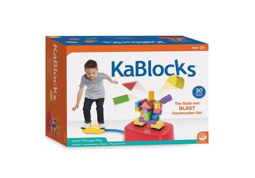 Mindware KaBlocks