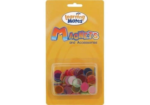 popular playthings 100 jetons de bingo