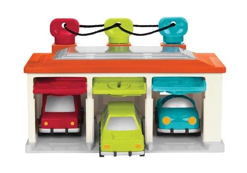 Battat / B brand 3-Car Garage
