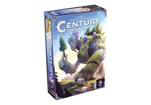 PLAN B Century golems
