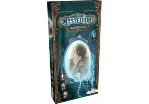 Mysterium: Secret&Lies
