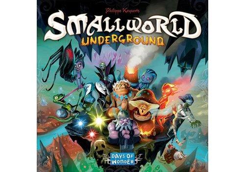 Days of Wonder SmallWorld: Underground