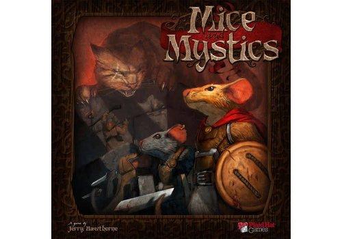 z-man games Mice and Mystics