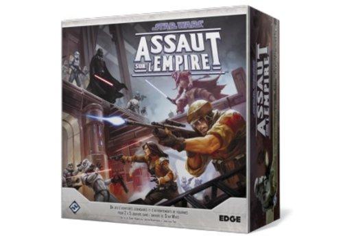 FANTASY FLIGHT Assaut sur Empire