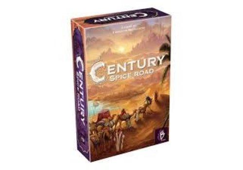 PLAN B Century : Spice road