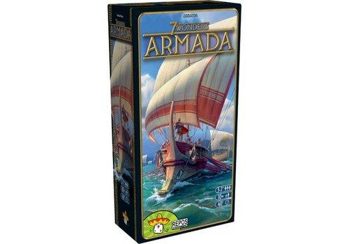 Repos Production 7 wonders / Armada (français)