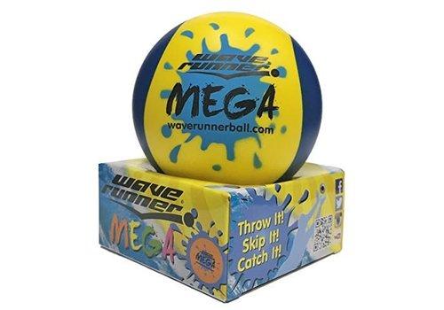 WaveRunner Mega 2 Ton