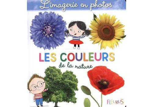 L'imagerie en photos / Les couleurs de la nature