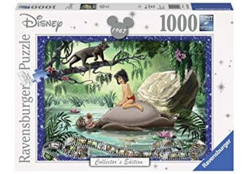 Ravensburger Le livre de la jungle 1000 mcx