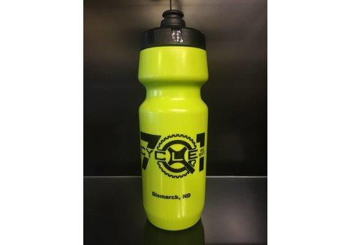 Specialized 24 oz. bottle