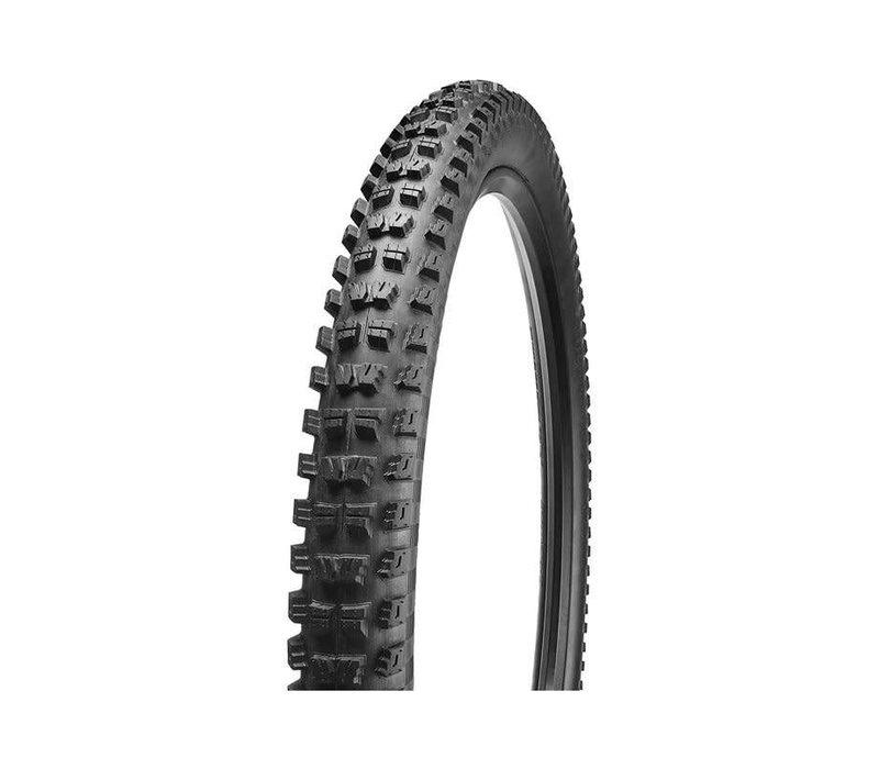 Butcher Black Diamond 2BR Tire