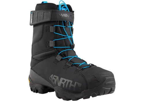 45NRTH 45NRTH Wolfgar Winter Cycling Boot