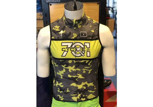 Specialized 701 Team Deflect SL Vest
