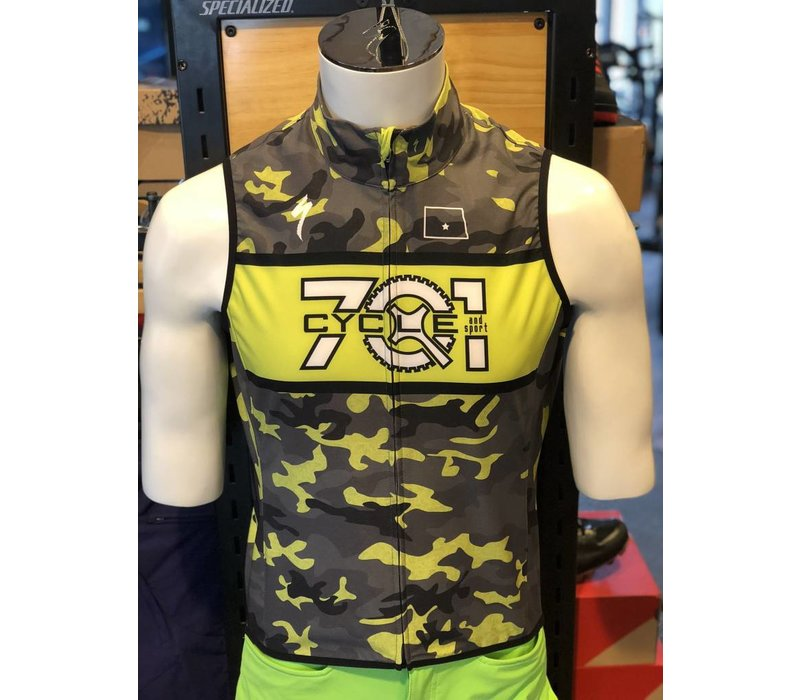 701 Team Deflect SL Vest