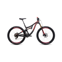 Pivot Switchblade Race XT 27.5+ Blk/Red