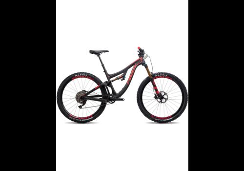 Pivot Cycles Pivot Switchblade Race XT 27.5+ Blk/Red